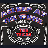 Asleep at the Wheel: Kings of the Texas Swing [CD/DVD]