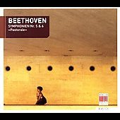 Beethoven: Symphonies no 5 & 6 / Herbert Blomstedt, et al