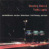 Tscho Theissing/Daniele Patumi/John Voirol/John Wolf Brennan/Alex Cline: Shooting Stars & Traffic Lights