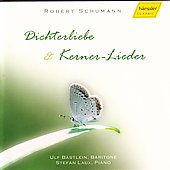 Dichterliebe & Kerner-Lieder / Bastlein, Laux