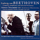 Arturo Toscanini's 1939 Beethoven Cycle / NBC SO