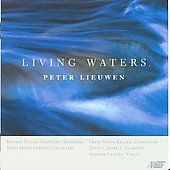 Peter Lieuwen: Living Waters / Franz Anton Krager, et al