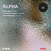 Alpha / Roed, Navarro-Alonso, Hildebrandt