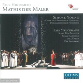 Hindemith: Mathis der Maler / Young, Struckmann, et al