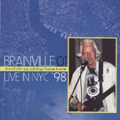 Brainville: Live at the Knitting Factory 1998