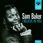 Sam Baker: I Believe in You