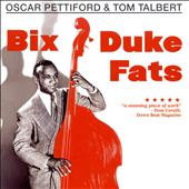 Oscar Pettiford: Bix, Duke, Fats/Basically Duke
