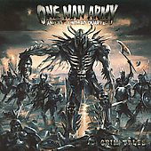 One Man Army and the Undead Quartet: Grim Tales *