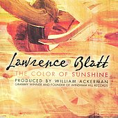 Lawrence Blatt: The Color of Sunshine *