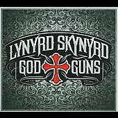 Lynyrd Skynyrd: God & Guns [Special Edition] [Digipak]