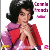 Connie Francis: Fallin': Best of the Early Years