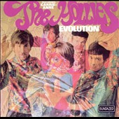 The Hollies: Evolution