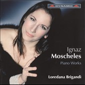 Ignaz Moscheles: Piano Works
