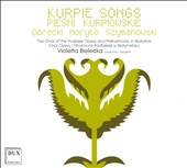 Kurpie Songs