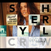 Sheryl Crow: Tuesday Night Music Club [2-CD/DVD] [Box]