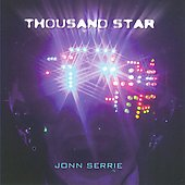 Jonn Serrie: Thousand Star