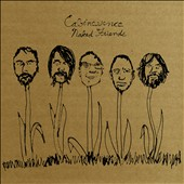 Cabinessence: Naked Friends [Digipak]