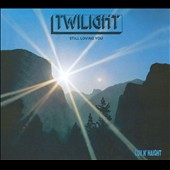 Twilight (Lawrence Ross): Still Loving You [Digipak]