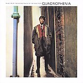 The Who: Quadrophenia [Music from the Soundtrack of The Who Film] [Remaster]