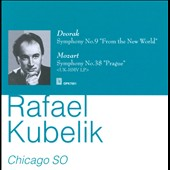 Kubelik Conducts Chicago