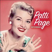 Patti Page: Performance