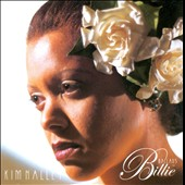 Kim Nalley: Ballads for Billie *