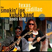 Smokin' Joe Kubek: Texas Cadillac
