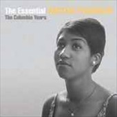 Aretha Franklin: The Essential Aretha Franklin: The Columbia Years