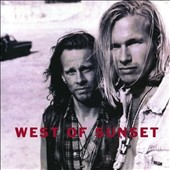 West of Sunset: West of Sunset