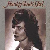 Loretta Lynn: Honky Tonk Girl:  The Loretta Lynn Collection [Box]