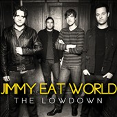 Jimmy Eat World: The  Lowdown