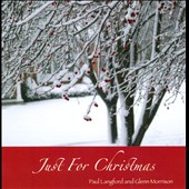 Glenn Morrison/Paul Langford: Just For Christmas