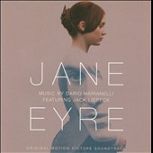 Jane Eyre [2011], film score