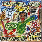 Abbey Lincoln/Archie Shepp: Painted Lady
