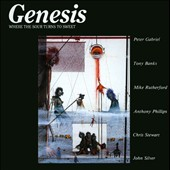 Genesis (U.K. Band): Where the Sour Turns to Sweet