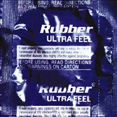Rubber: Ultra Feel