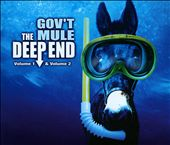 Gov't Mule: The Deep End, Vols. 1 & 2 [Box]
