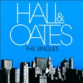 Daryl Hall & John Oates: The Singles