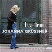 Johanna Grüssner: Lazy Afternoon *