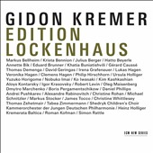 Edition Lockenhaus [Box Set] / Gidon Kremer, violin; Rattle - Kremerata Baltica