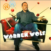 Warren Wolf (Jazz Vibes): Warren Wolf *