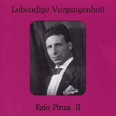 Lebendige Vergangenheit - Ezio Pinza Vol 2