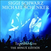 Siggi Schwarz/Michael Schenker: Live Together 2004 *