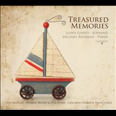 Treasured Memories / Lloyd Linney, Michael Rickman
