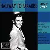 Billy Fury: Halfway to Paradise