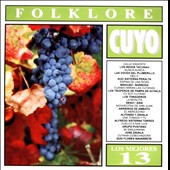 Various Artists: Folklore Cuyo Los Mejores 13