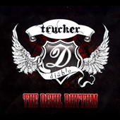 Trucker Diablo: The  Devil Rhythm [Digipak] *