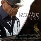 Leon Ware: Leon Ware and Friends *