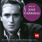 The Best of Jose Carreras: A Portrait