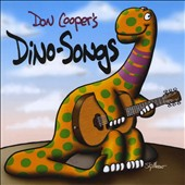 Don Cooper: Dino-Songs